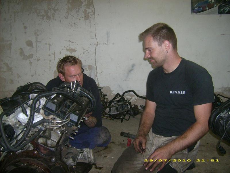 Paintermans Vecci V6 wird zum Vecci MV6 - Updat Leistungsprüfstand Dsci3230