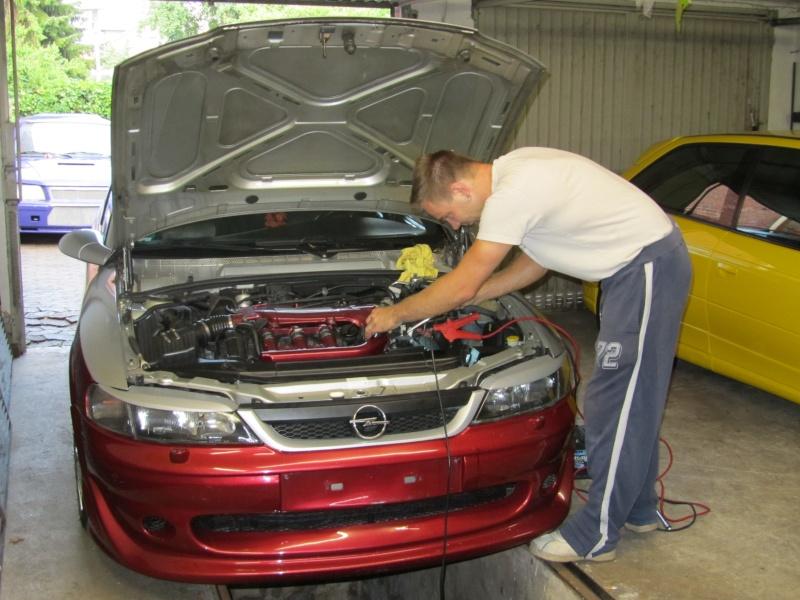 Paintermans Vecci V6 wird zum Vecci MV6 - Updat Leistungsprüfstand Img_0412