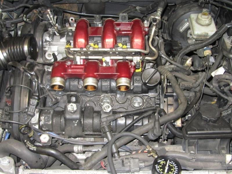 Paintermans Vecci V6 wird zum Vecci MV6 - Updat Leistungsprüfstand Img_0418