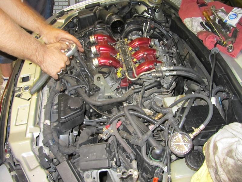 Paintermans Vecci V6 wird zum Vecci MV6 - Updat Leistungsprüfstand Img_0419