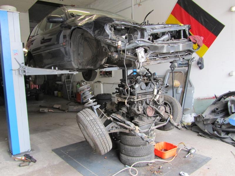 Paintermans Vecci V6 wird zum Vecci MV6 - Updat Leistungsprüfstand Img_0439
