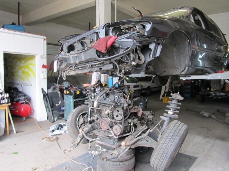 Paintermans Vecci V6 wird zum Vecci MV6 - Updat Leistungsprüfstand Img_0442