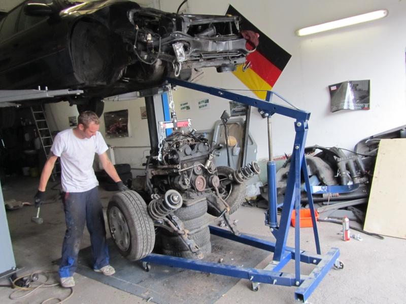 Paintermans Vecci V6 wird zum Vecci MV6 - Updat Leistungsprüfstand Img_0443