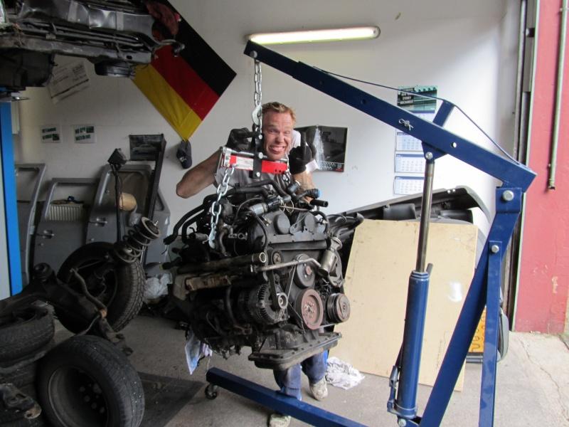 Paintermans Vecci V6 wird zum Vecci MV6 - Updat Leistungsprüfstand Img_0444