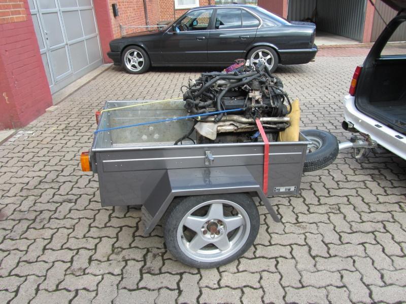 Paintermans Vecci V6 wird zum Vecci MV6 - Updat Leistungsprüfstand Img_0445
