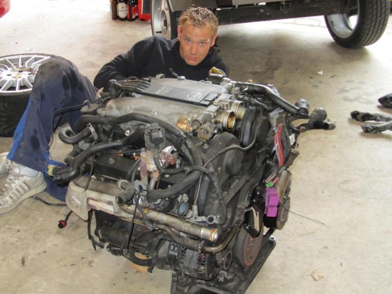 Paintermans Vecci V6 wird zum Vecci MV6 - Updat Leistungsprüfstand Img_0518