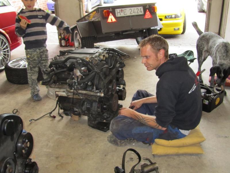 Paintermans Vecci V6 wird zum Vecci MV6 - Updat Leistungsprüfstand Img_0524