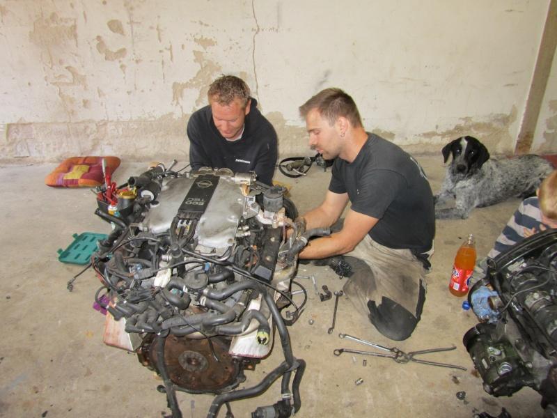 Paintermans Vecci V6 wird zum Vecci MV6 - Updat Leistungsprüfstand Img_0527
