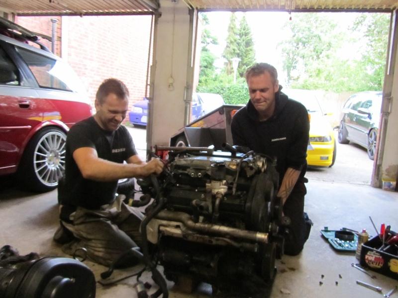 Paintermans Vecci V6 wird zum Vecci MV6 - Updat Leistungsprüfstand Img_0531