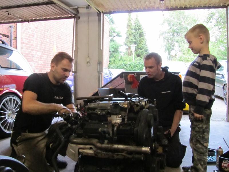 Paintermans Vecci V6 wird zum Vecci MV6 - Updat Leistungsprüfstand Img_0532