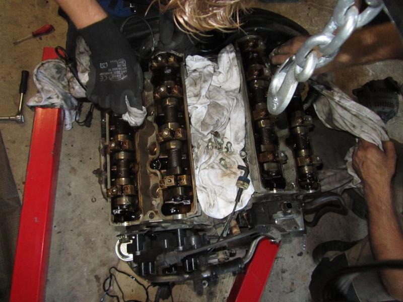 Paintermans Vecci V6 wird zum Vecci MV6 - Updat Leistungsprüfstand Img_0637
