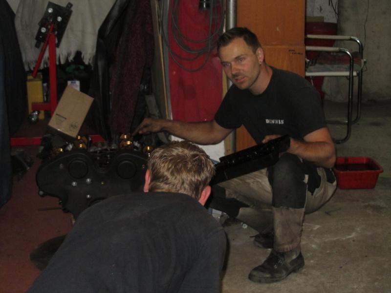Paintermans Vecci V6 wird zum Vecci MV6 - Updat Leistungsprüfstand Img_0638