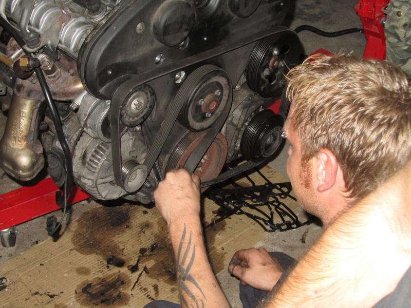 Paintermans Vecci V6 wird zum Vecci MV6 - Updat Leistungsprüfstand Img_0713