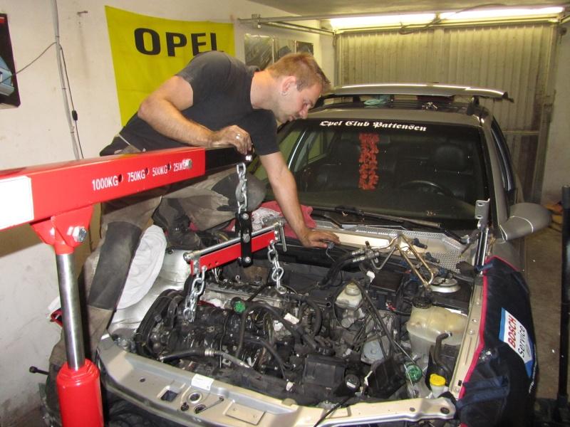 Paintermans Vecci V6 wird zum Vecci MV6 - Updat Leistungsprüfstand Img_0730