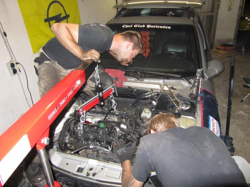 Paintermans Vecci V6 wird zum Vecci MV6 - Updat Leistungsprüfstand Img_0731