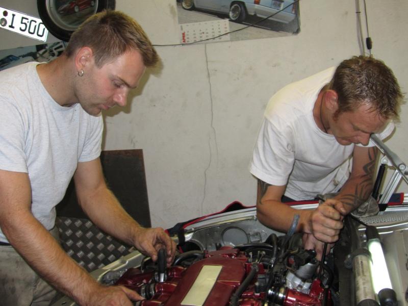Paintermans Vecci V6 wird zum Vecci MV6 - Updat Leistungsprüfstand Img_0816