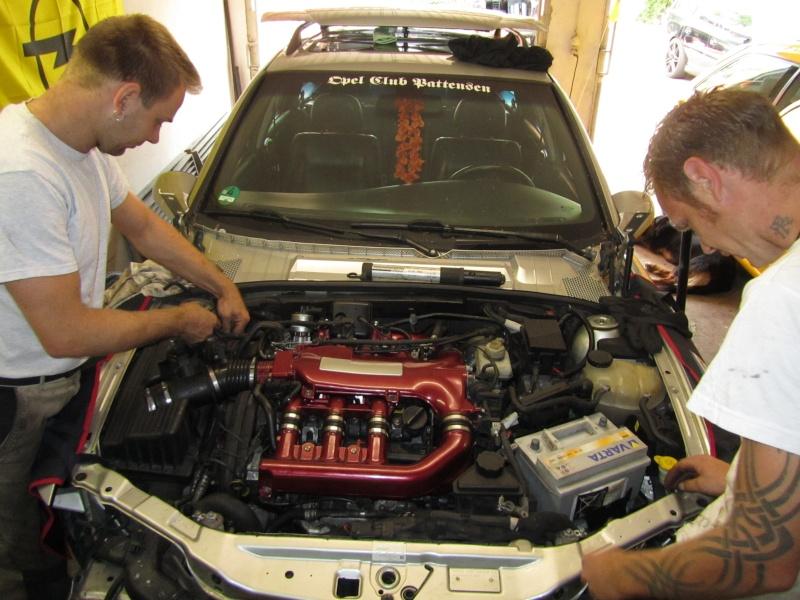 Paintermans Vecci V6 wird zum Vecci MV6 - Updat Leistungsprüfstand Img_0818