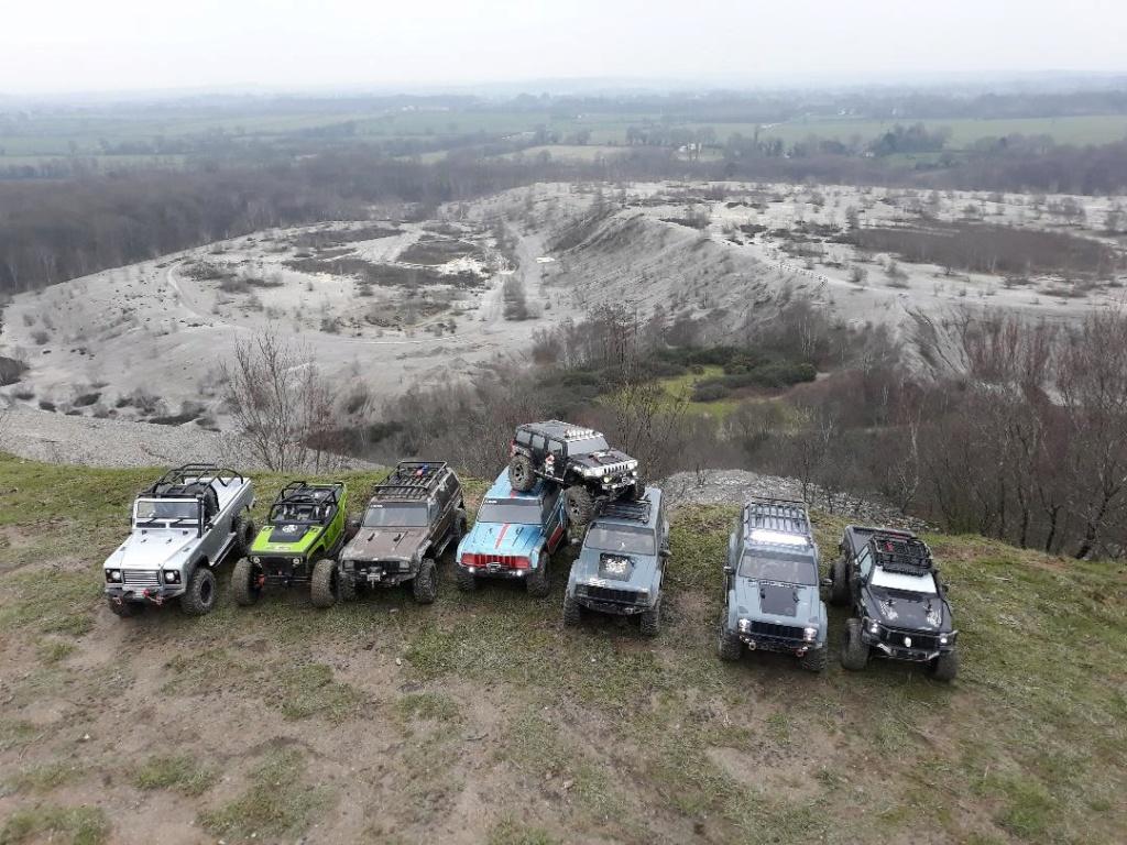 Sorties et Rassemblements Rc Scale Trial 4x4 et Crawler Loire Atlantique Décembre 2018 - Page 4 Abbare12