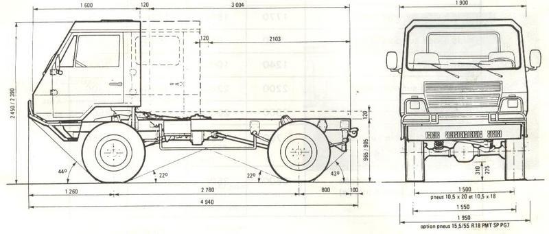 Carrosserie Hot Rod sur Chassis TRX-4 by Ruru Brutt010