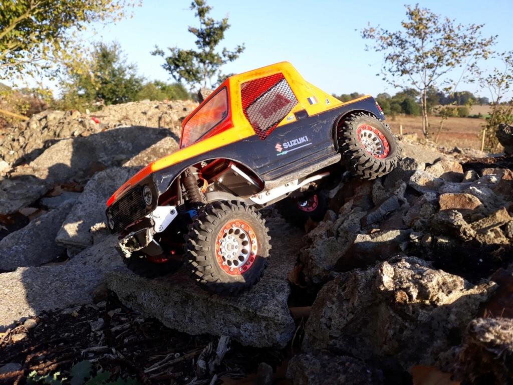Photos de Rc Scale Trial et Crawler 4x4 6x6 8x8 des membres de Rc Decouverte - Page 3 Cmx_su10