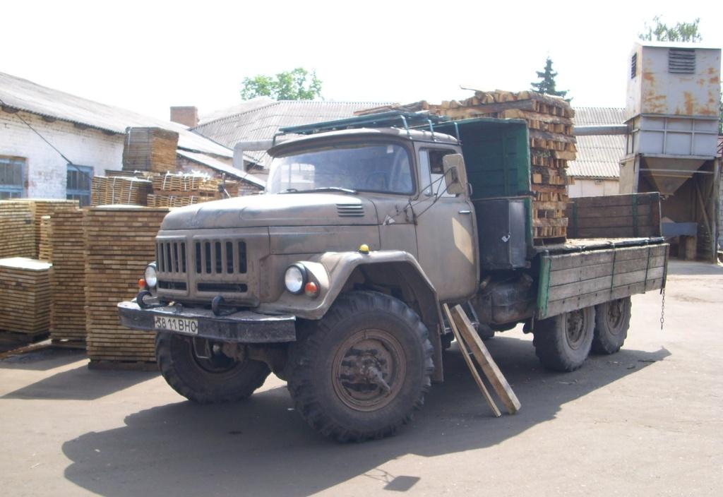 Camion King Kong 6x6 1/12 CA30 Tractor : nouveauté 2018 Dsci0211