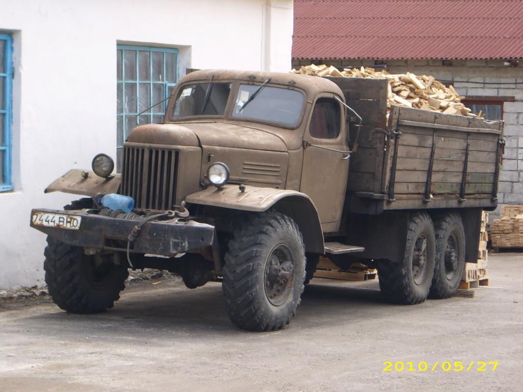Camion King Kong 6x6 1/12 CA30 Tractor : nouveauté 2018 - Page 4 Dsci0216