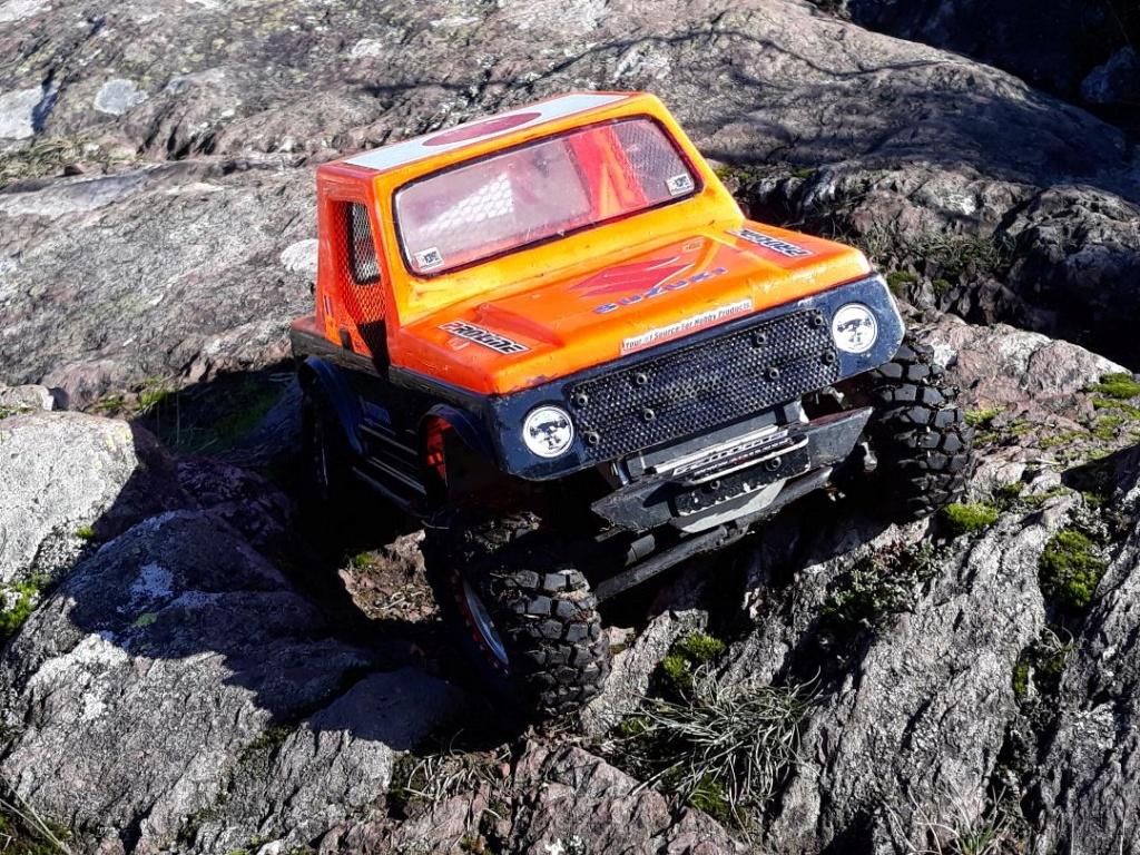 Sorties et Rassemblements Rc Scale Trial 4x4 et Crawler en Loire Atlantique Février 2019 Iffend11