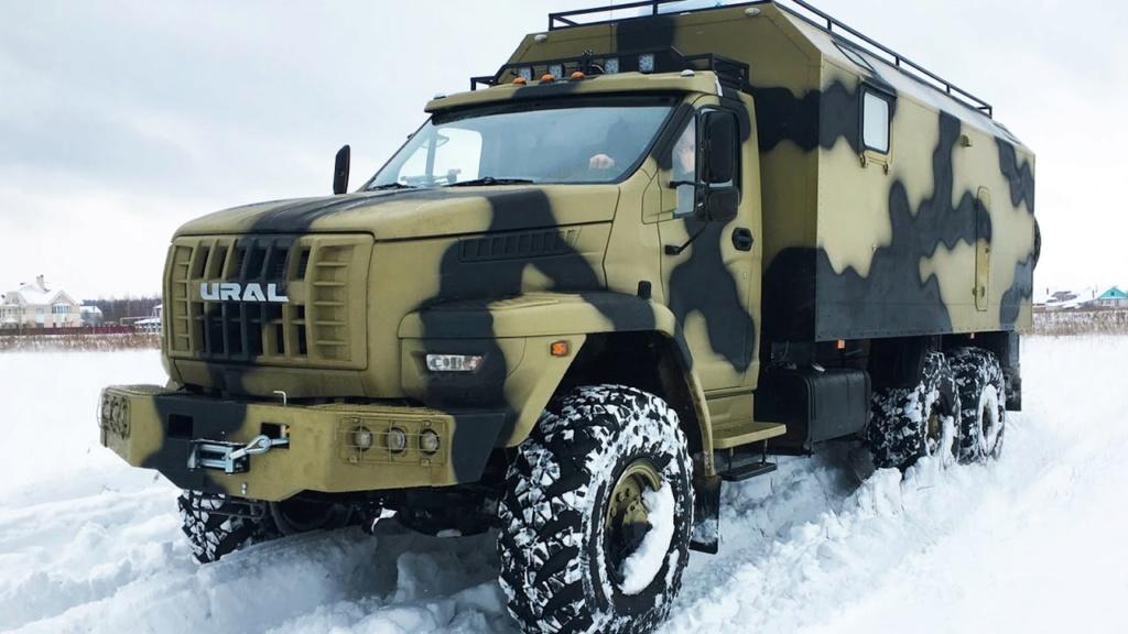 Camion Ural 4320 6x6 par Chichi - Page 2 Maxres11