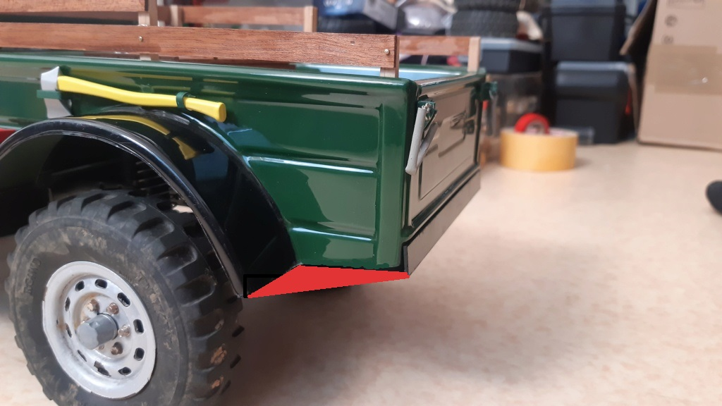 Dodge power wagon - Page 10 Niko_m10