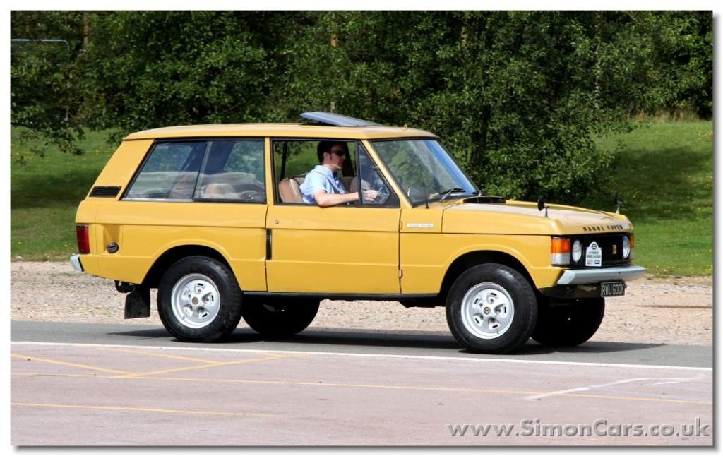 Un autre Land Rover 1/8 foward control 101 Range_10