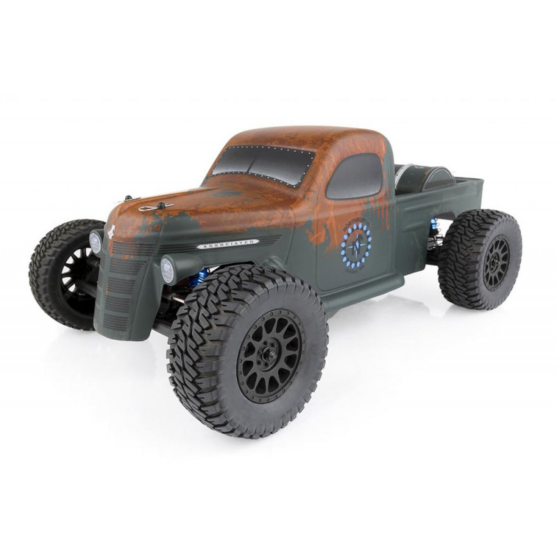 Team Associated Sc10 Pro RTR BL  Team-a11