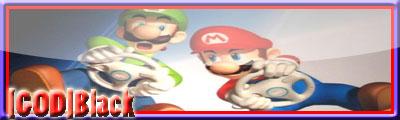 [TERMIANDO] Firma [GOD]Black Mario610