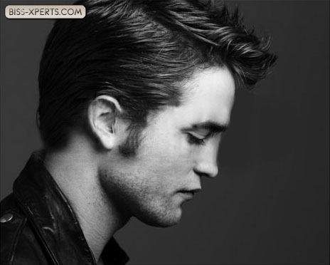 Robert Pattinson - Another Man (2010) Anothe13