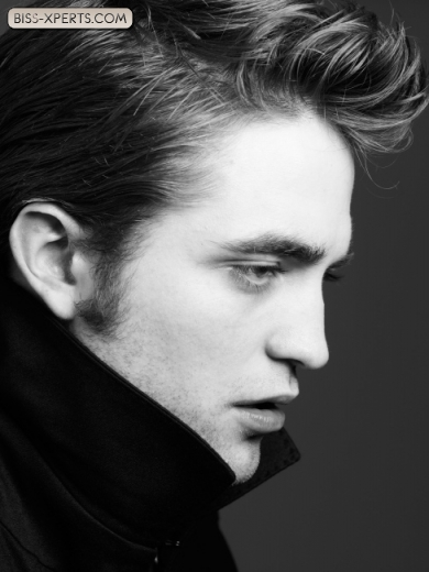 Robert Pattinson - Another Man (2010) Normal12