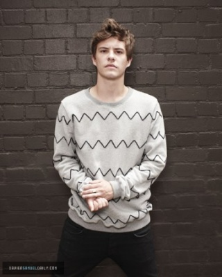 Xavier Samuel - Unknown Session 2010 Normal40