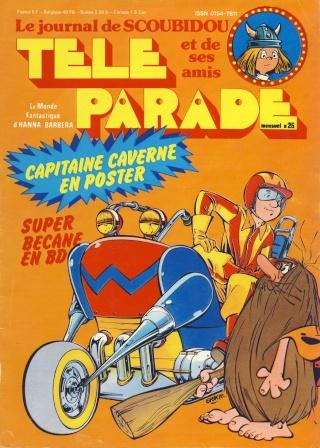 Télé Parade N°26 Parade15