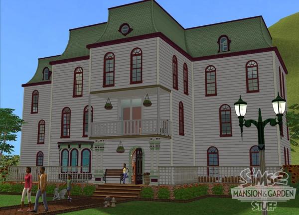 Mansion & Garden Stuff: información y fotos - Página 2 00310