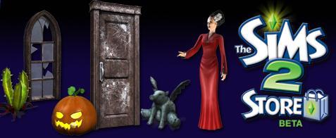 Se puede compar en EA Store una colección especial para la noche de brujas 1b10