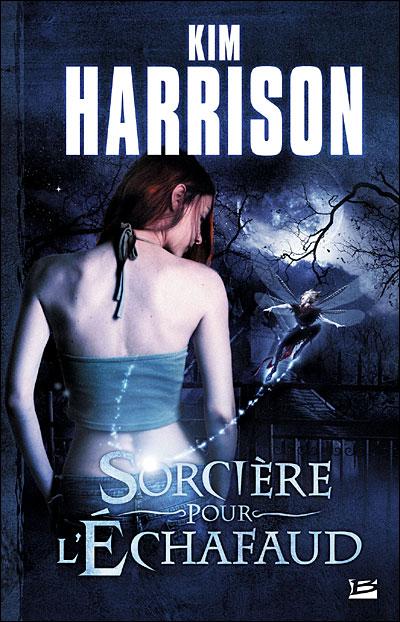 [Harrison, Kim] Rachel Morgan - Série de l'Outremonde 97823510