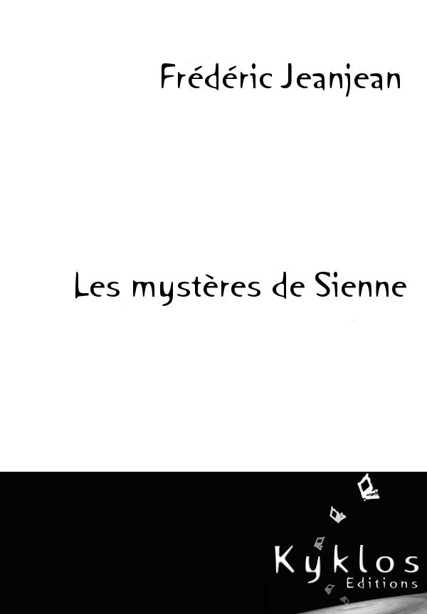 [Kyklos] Les Mystères de Sienne - Frédéric Jeanjean Couv_m10