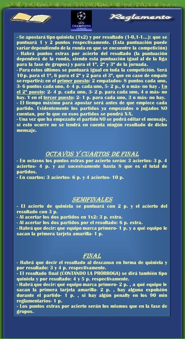 Reglas Reglas10