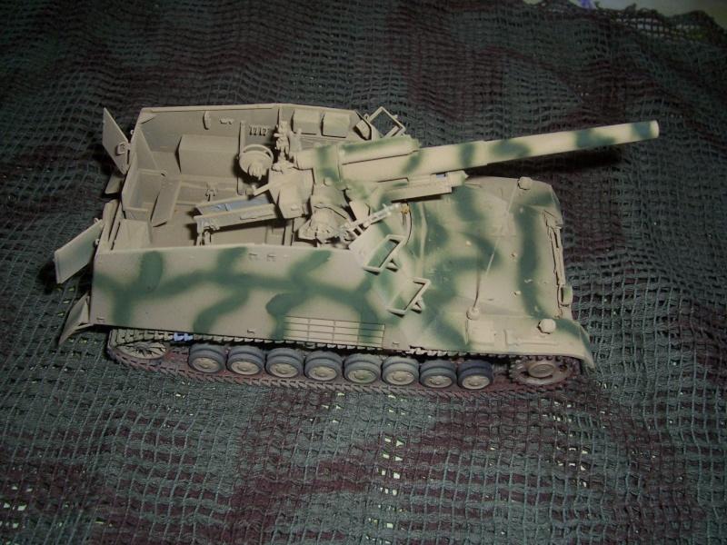 front russe automne 1943 - Page 3 Hummel12