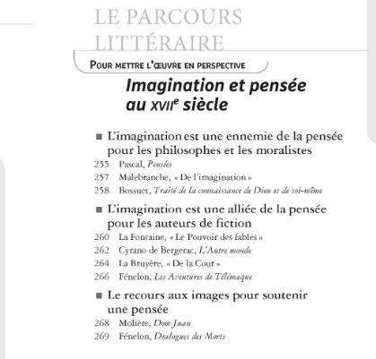 1re : Les fables + parcours - Page 2 Parcou11