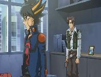 Download do Anime Yugioh 5D's 1110