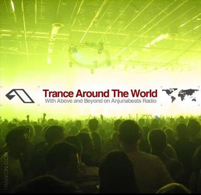 2009.03.06 - JAMES ZABIELA (GUESTMIX) @ ABOVE & BEYOND - TRANCE AROUND THE WORLD 258 Above_10