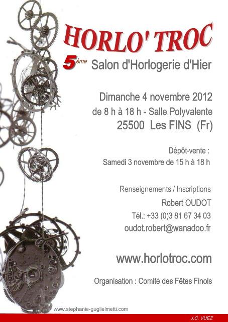 HORLO'TROC... Flyer214