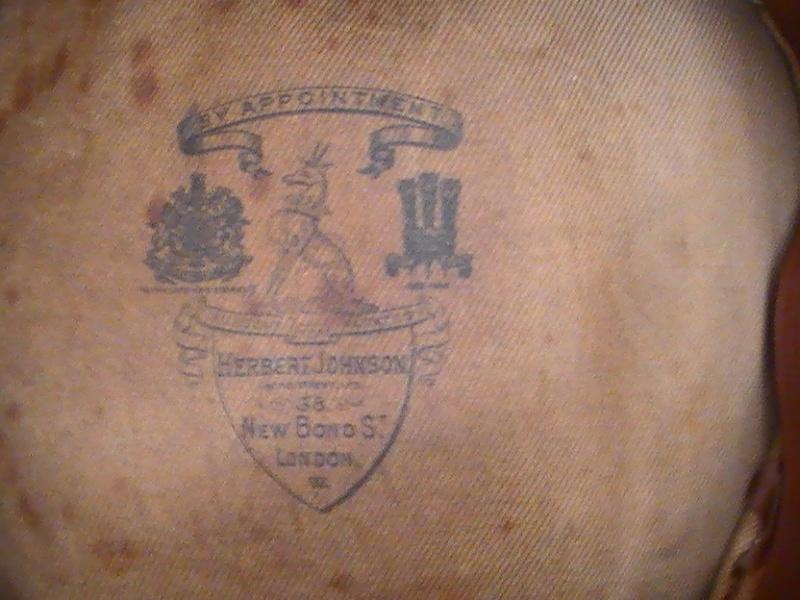 casquette royal artillery Pic_0712