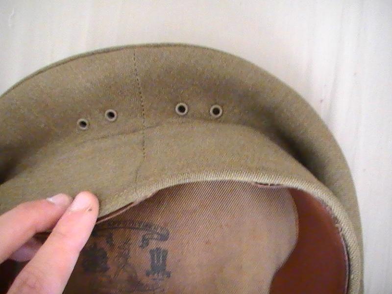 casquette royal artillery Pic_0713