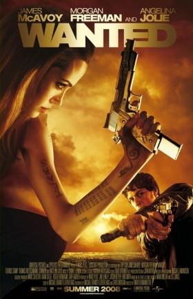 Wanted (Se busca) (2008) RMVB.DVDRip.Sub.Esp