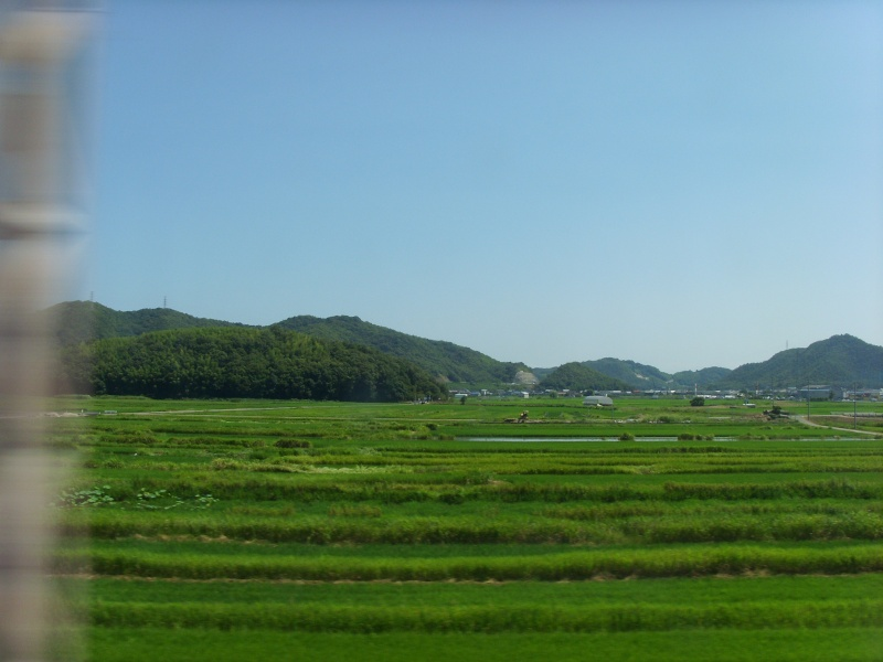 Shinji Takeyama de retour au pays ! Japon_10